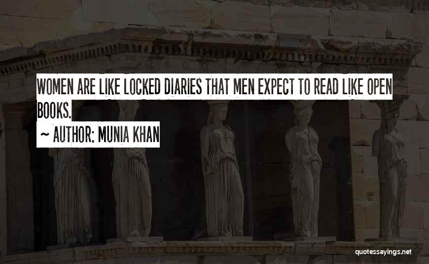 Munia Khan Quotes 2145529