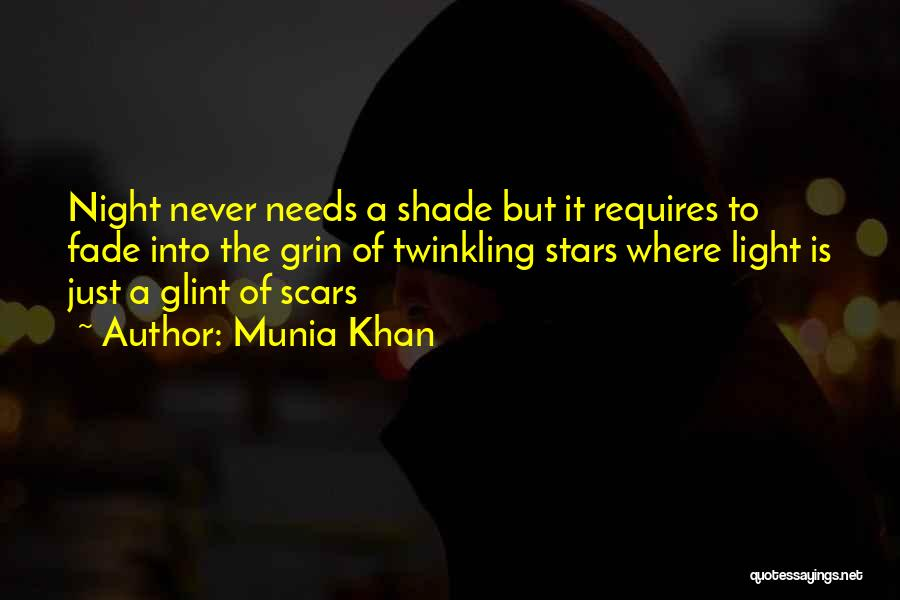 Munia Khan Quotes 263070
