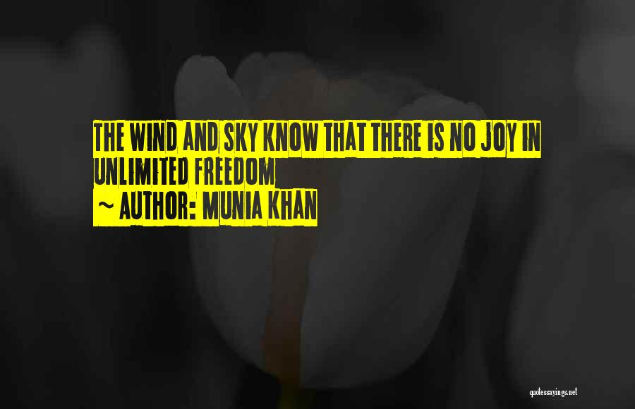 Munia Khan Quotes 301378