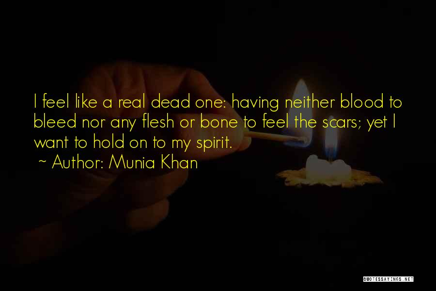Munia Khan Quotes 358214
