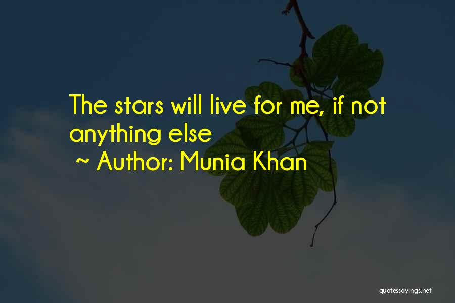 Munia Khan Quotes 364030