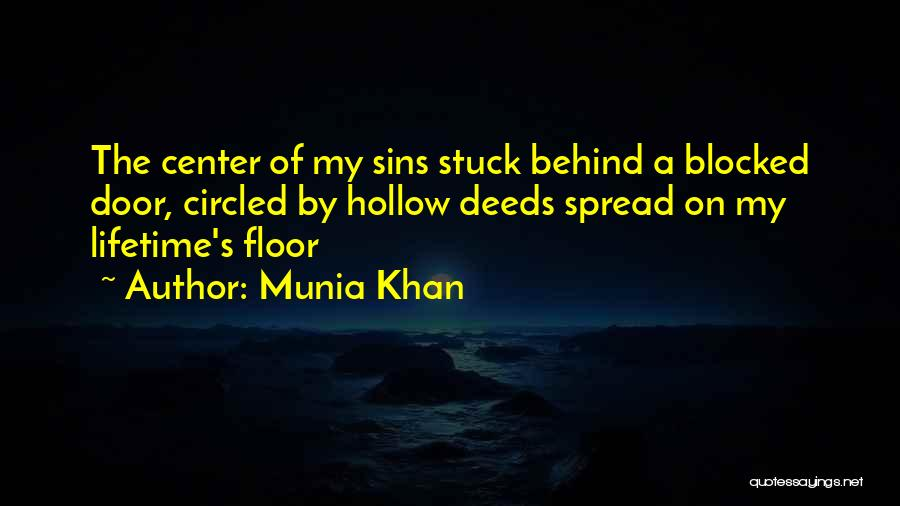 Munia Khan Quotes 603200