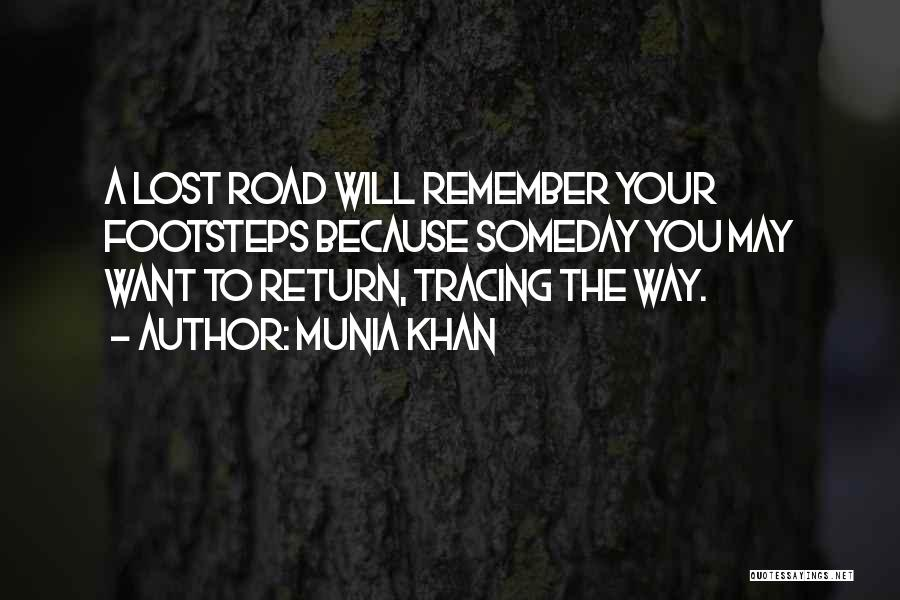 Munia Khan Quotes 687111