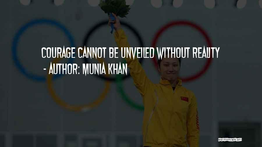 Munia Khan Quotes 688209