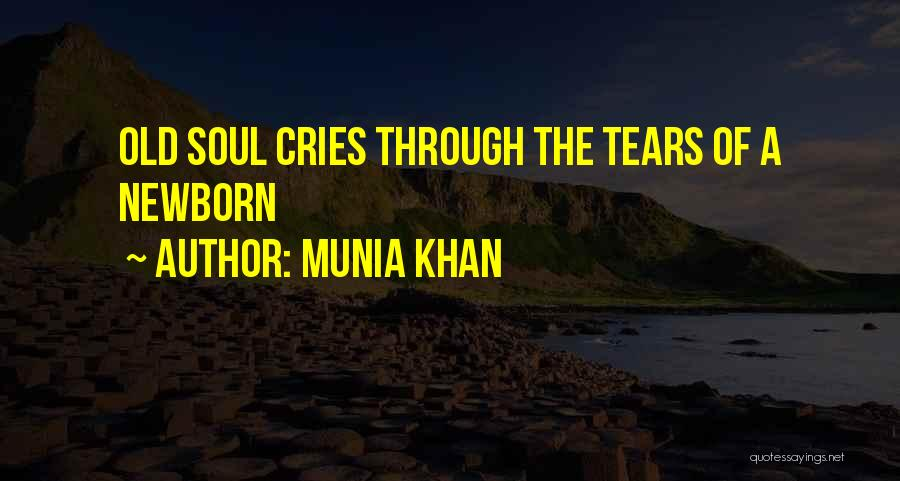 Munia Khan Quotes 889922