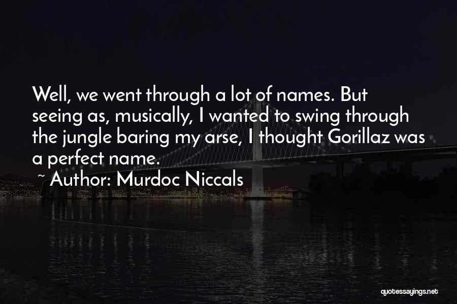 Murdoc Niccals Quotes 2018184