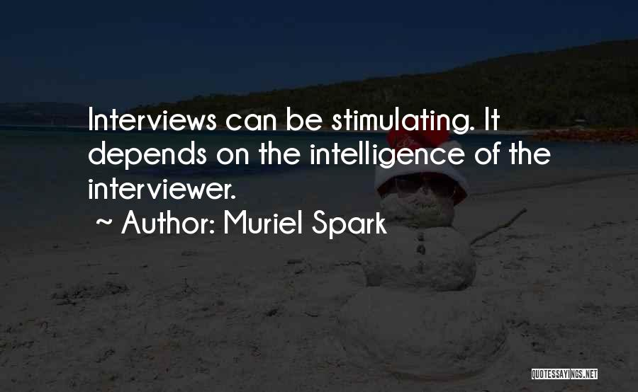 Muriel Spark Quotes 1010909