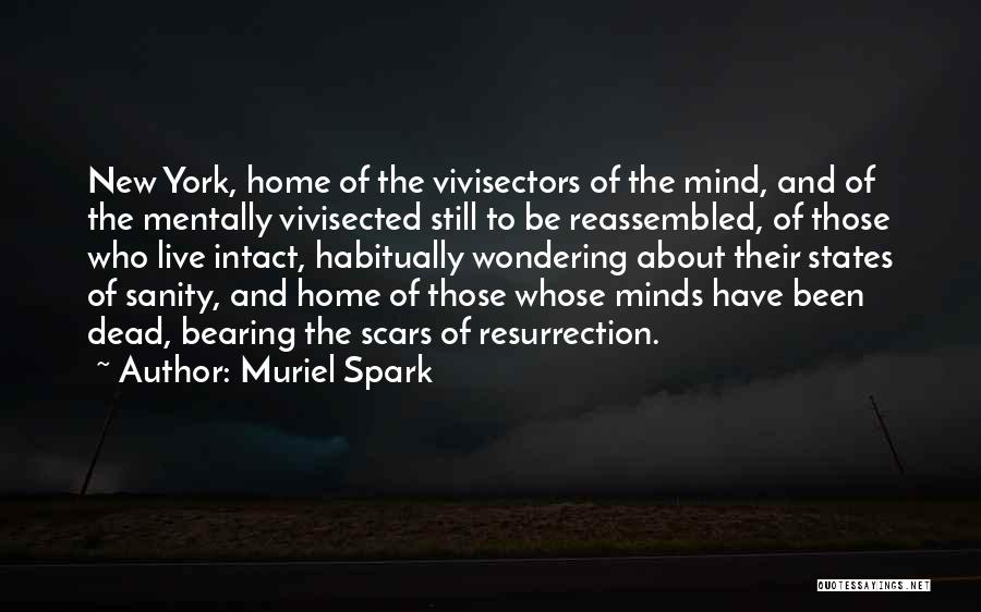Muriel Spark Quotes 1442287