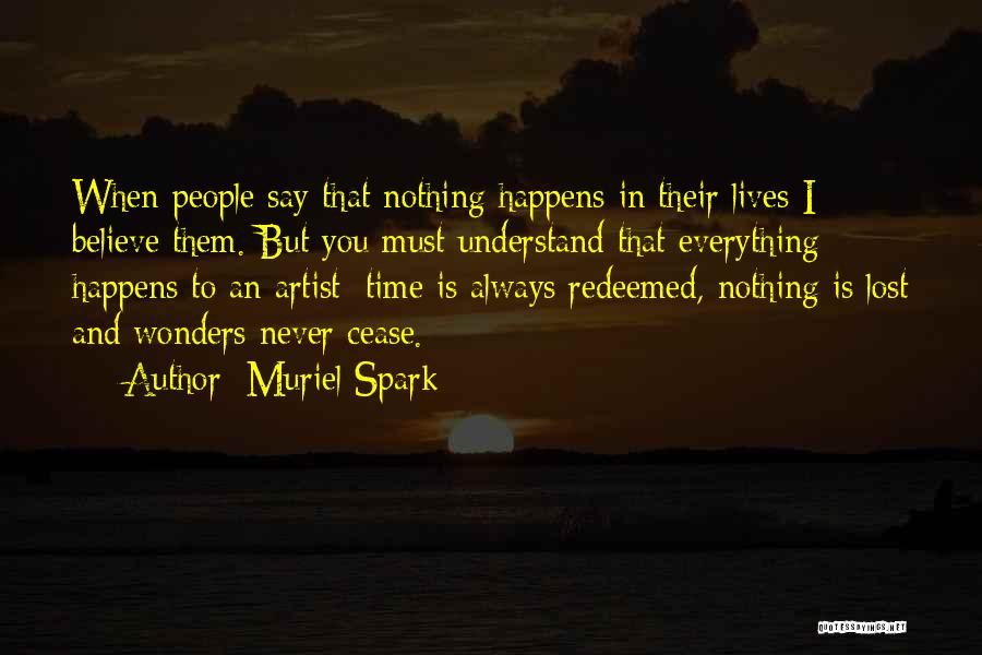 Muriel Spark Quotes 1477486