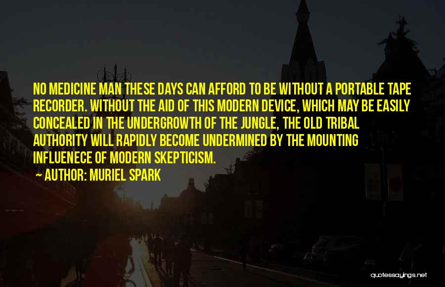 Muriel Spark Quotes 1509914