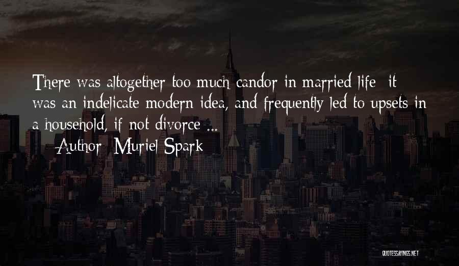 Muriel Spark Quotes 1829809