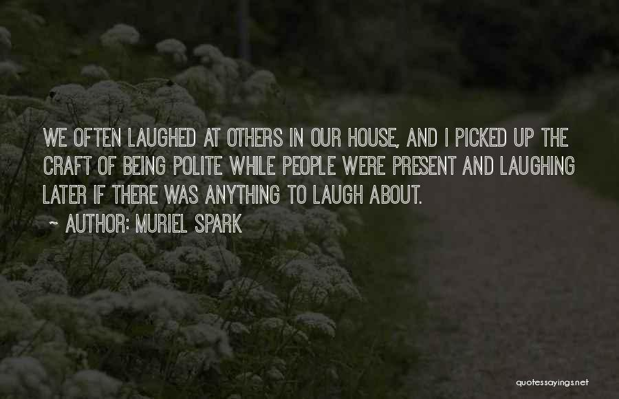Muriel Spark Quotes 2024175