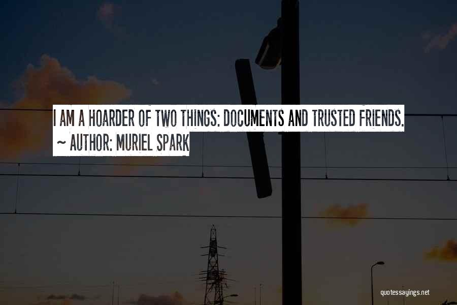Muriel Spark Quotes 2062743