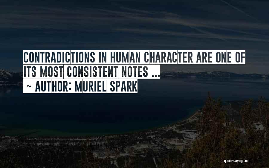 Muriel Spark Quotes 2110271