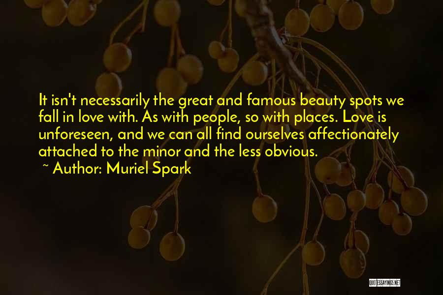 Muriel Spark Quotes 2160260