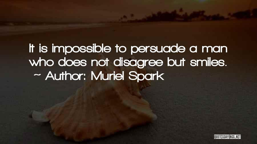 Muriel Spark Quotes 555335