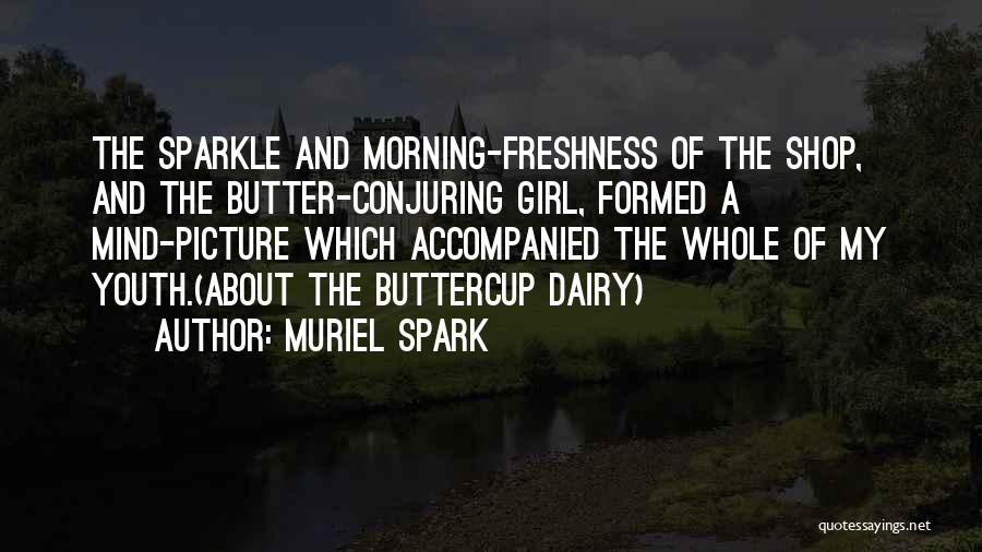 Muriel Spark Quotes 625237