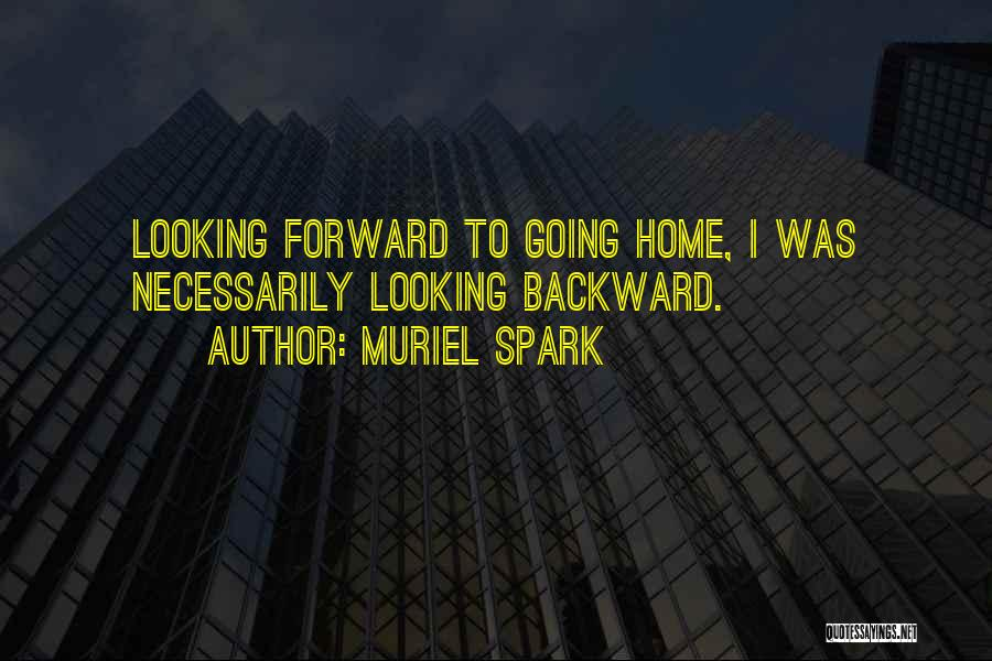 Muriel Spark Quotes 659672