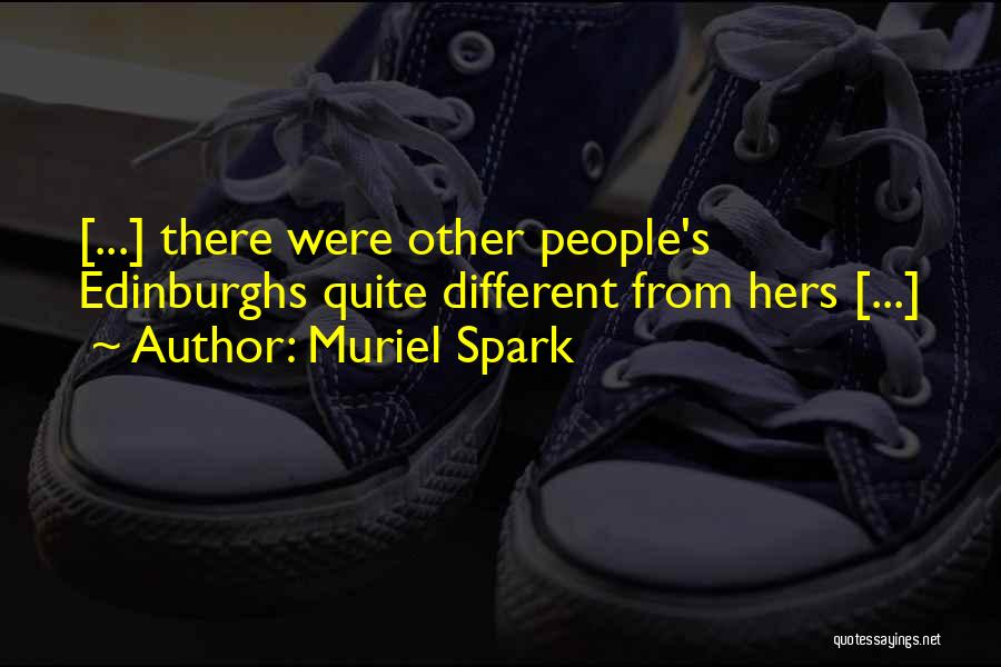Muriel Spark Quotes 668694