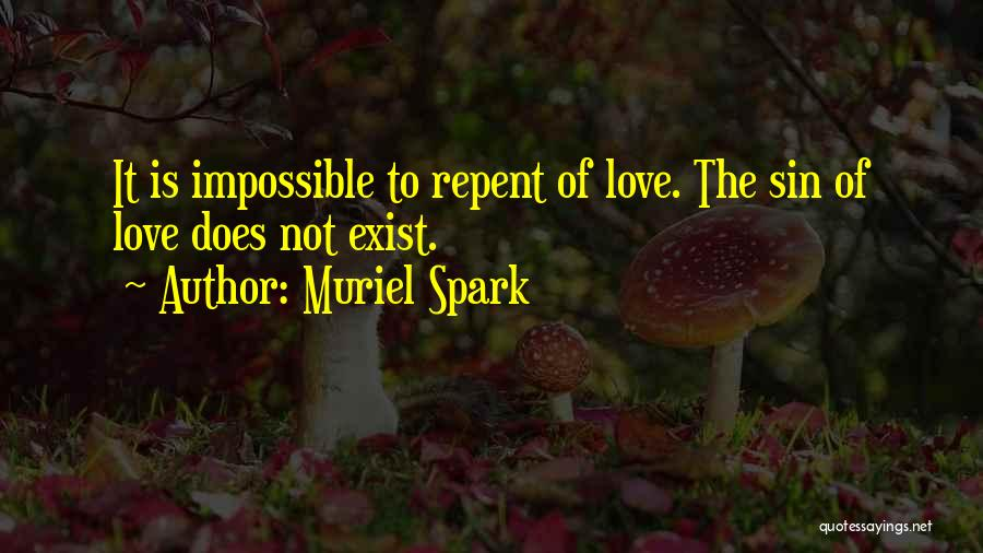 Muriel Spark Quotes 797394