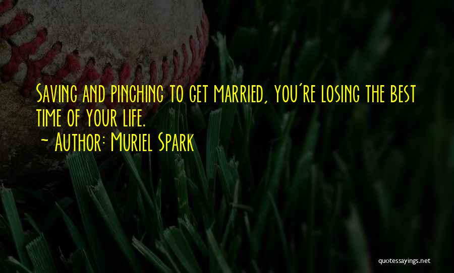 Muriel Spark Quotes 875888