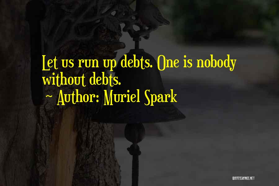 Muriel Spark Quotes 892522