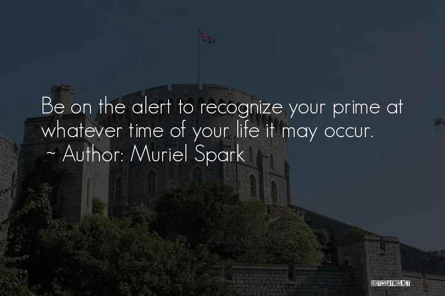 Muriel Spark Quotes 930801