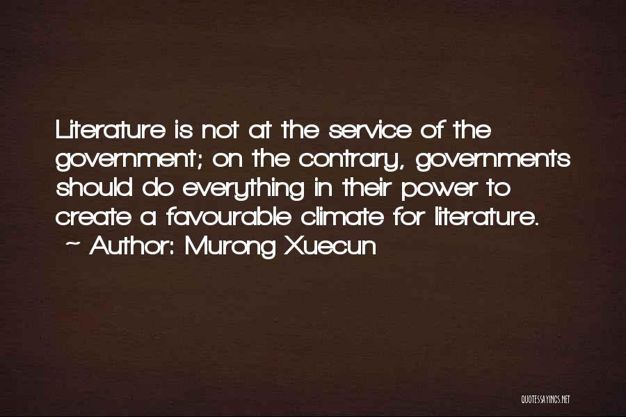 Murong Xuecun Quotes 175275