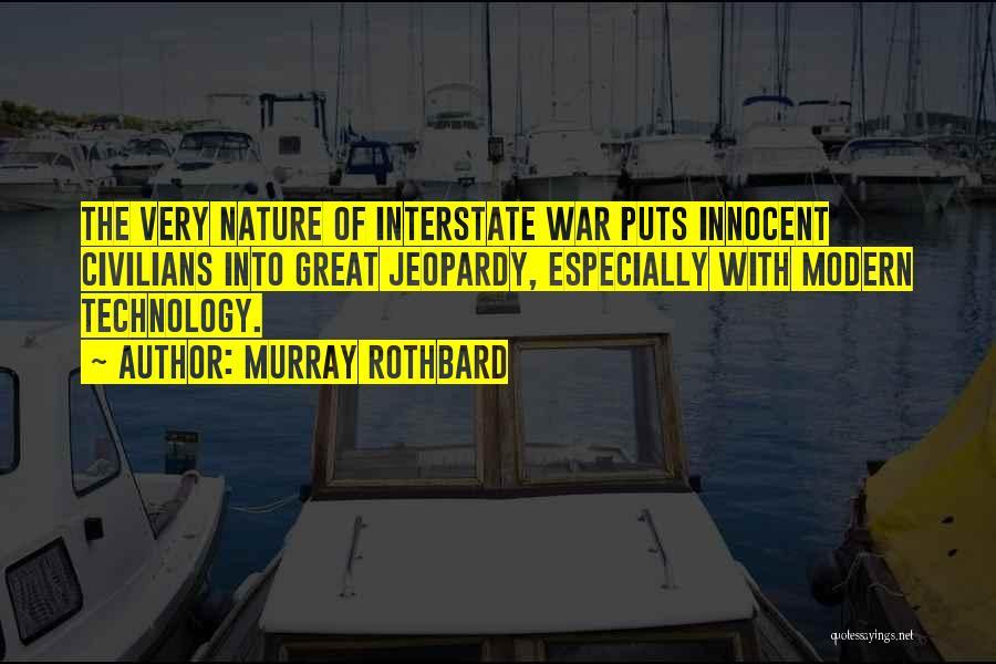 Murray Rothbard Quotes 1114273