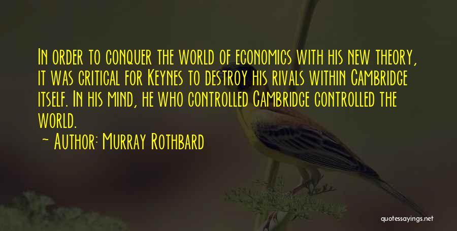 Murray Rothbard Quotes 1150385