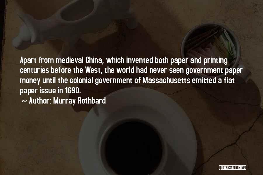 Murray Rothbard Quotes 1441616