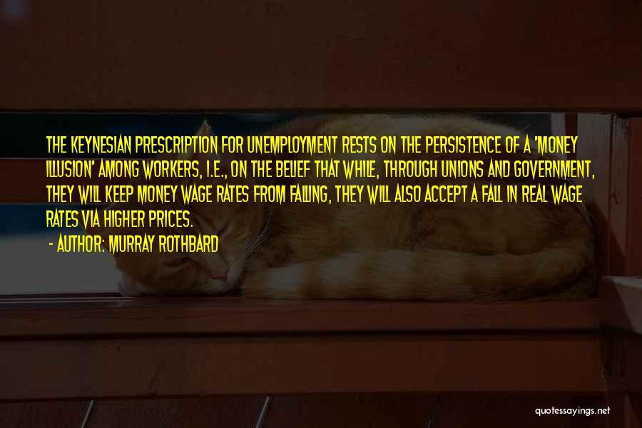 Murray Rothbard Quotes 1457835
