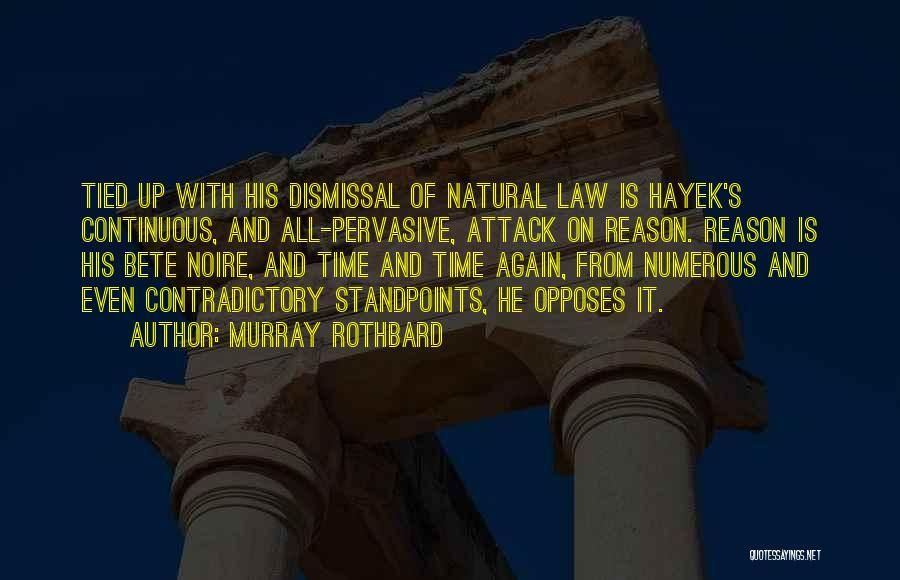 Murray Rothbard Quotes 1469413