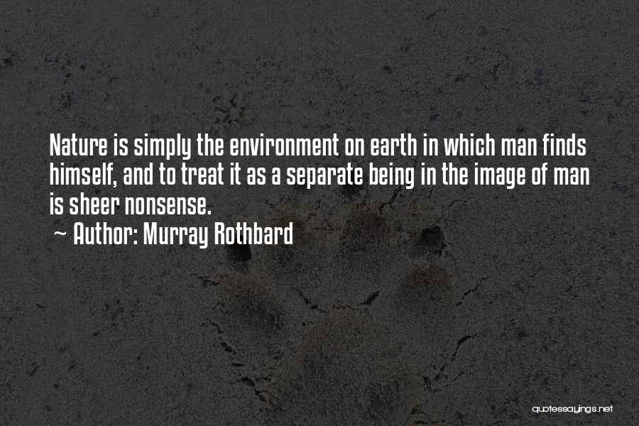 Murray Rothbard Quotes 1542086