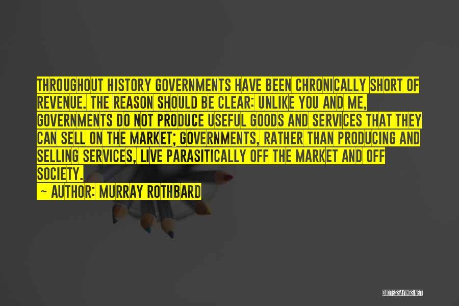 Murray Rothbard Quotes 1562195