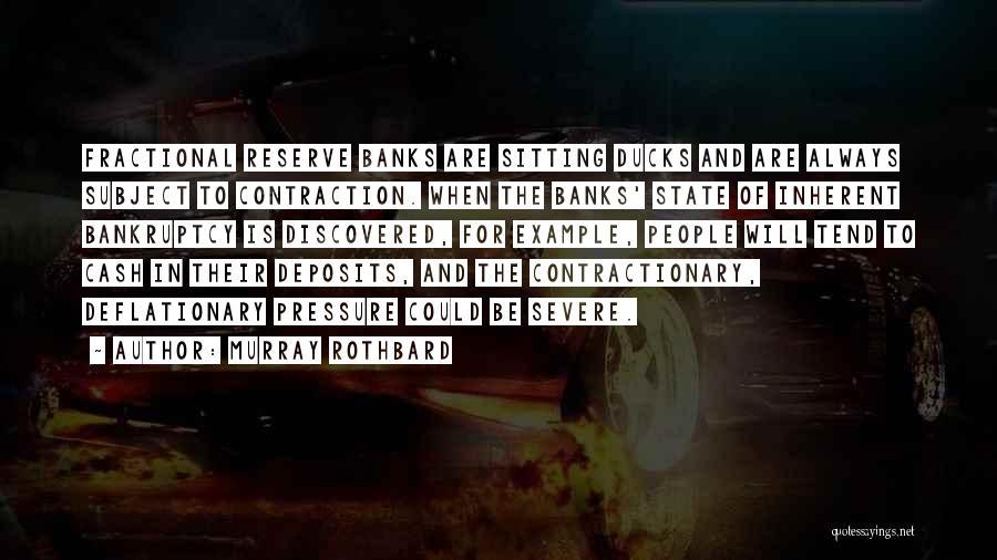 Murray Rothbard Quotes 1581194
