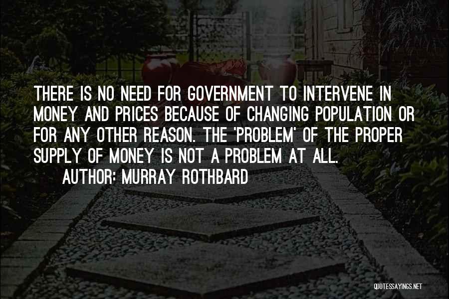 Murray Rothbard Quotes 1582462