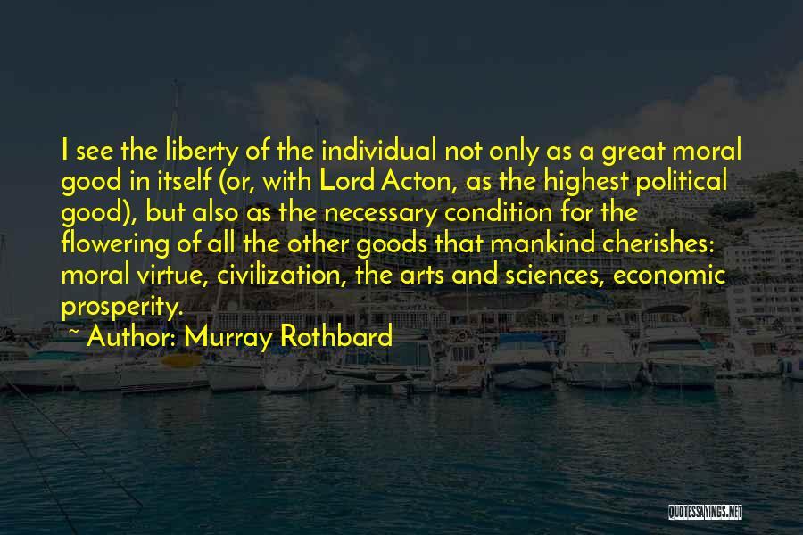 Murray Rothbard Quotes 1599147