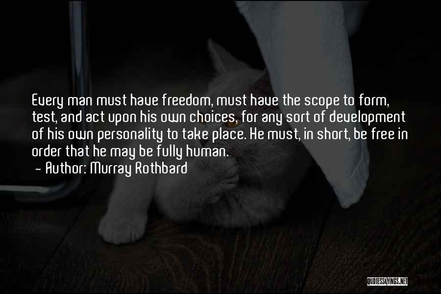 Murray Rothbard Quotes 1672268