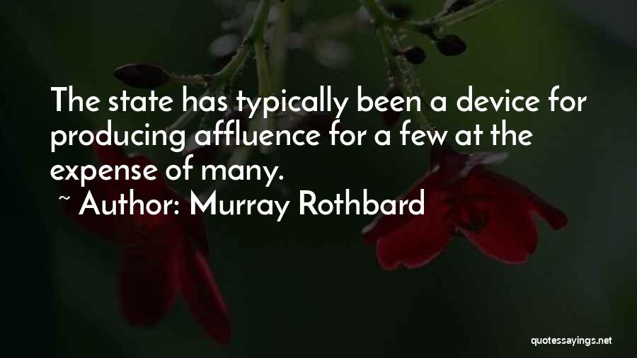 Murray Rothbard Quotes 169784