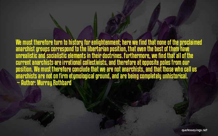Murray Rothbard Quotes 1714871