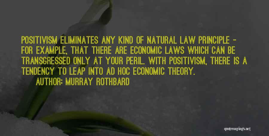 Murray Rothbard Quotes 1769717