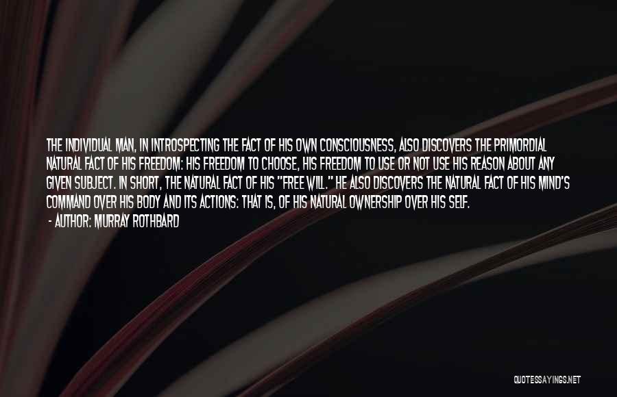 Murray Rothbard Quotes 181656