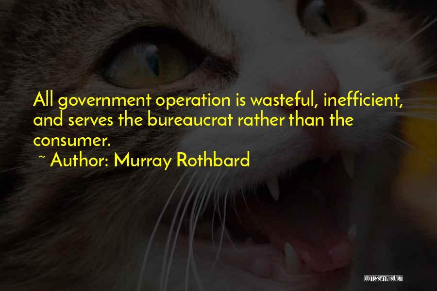 Murray Rothbard Quotes 1877821