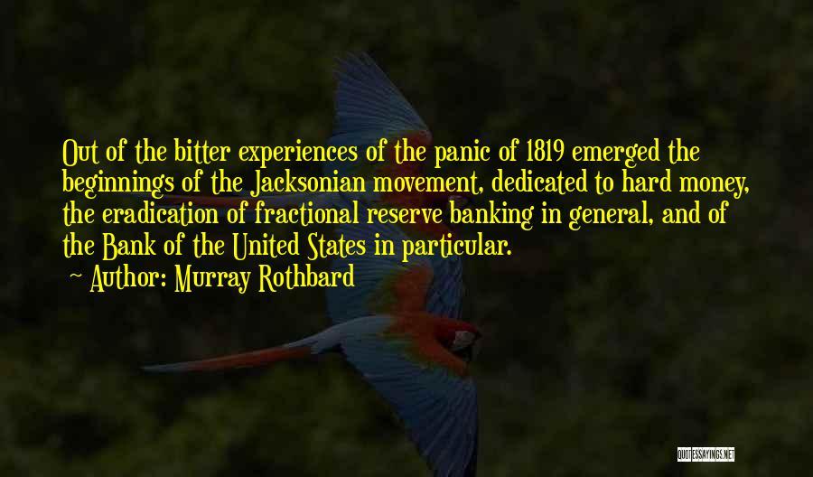 Murray Rothbard Quotes 1994277