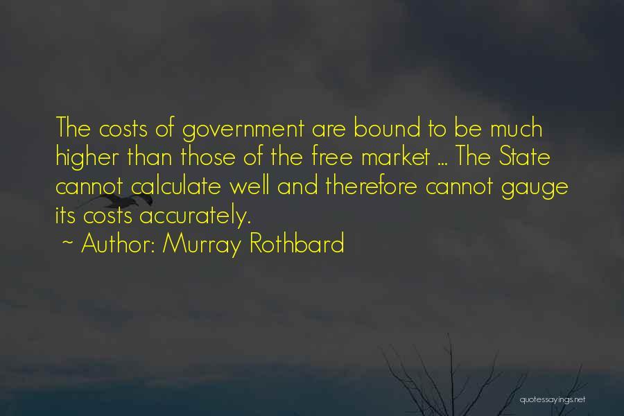 Murray Rothbard Quotes 2019939