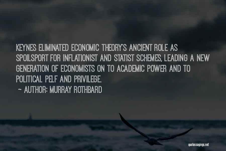 Murray Rothbard Quotes 2044220