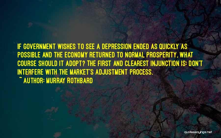 Murray Rothbard Quotes 2076439