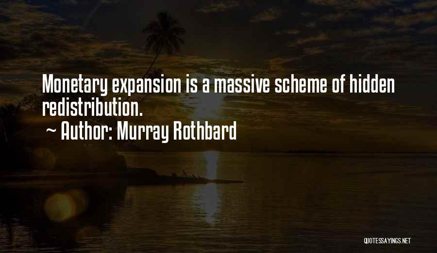 Murray Rothbard Quotes 2235726