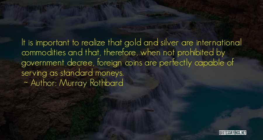 Murray Rothbard Quotes 235137